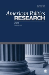 Does Politics Really Matter? Policy and Government's Equalizing Influence in the United States