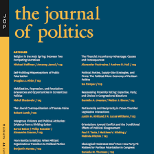 Social Patterns of Inequality, Partisan Competition, and Latin American Support for Redistribution