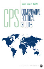 Inequality, Exclusion, and Tolerance for Political Dissent in Latin America